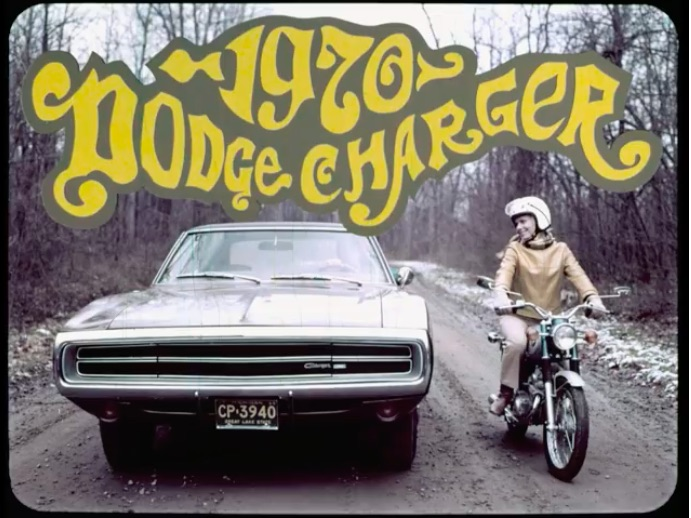 This 1970 Dodge Video Compares The Charger Against The GTO and the Chevy Monte Carlo