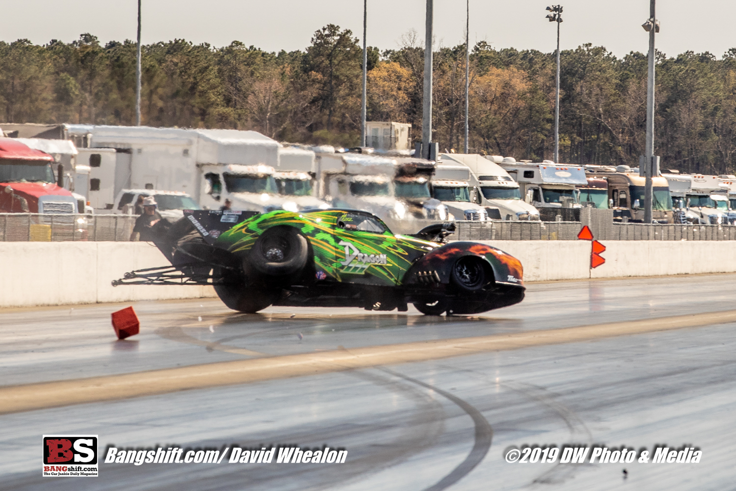 PDRA East Coast Nationals Photo Coverage: They Were Flying At Galot To Kick Off The Season!