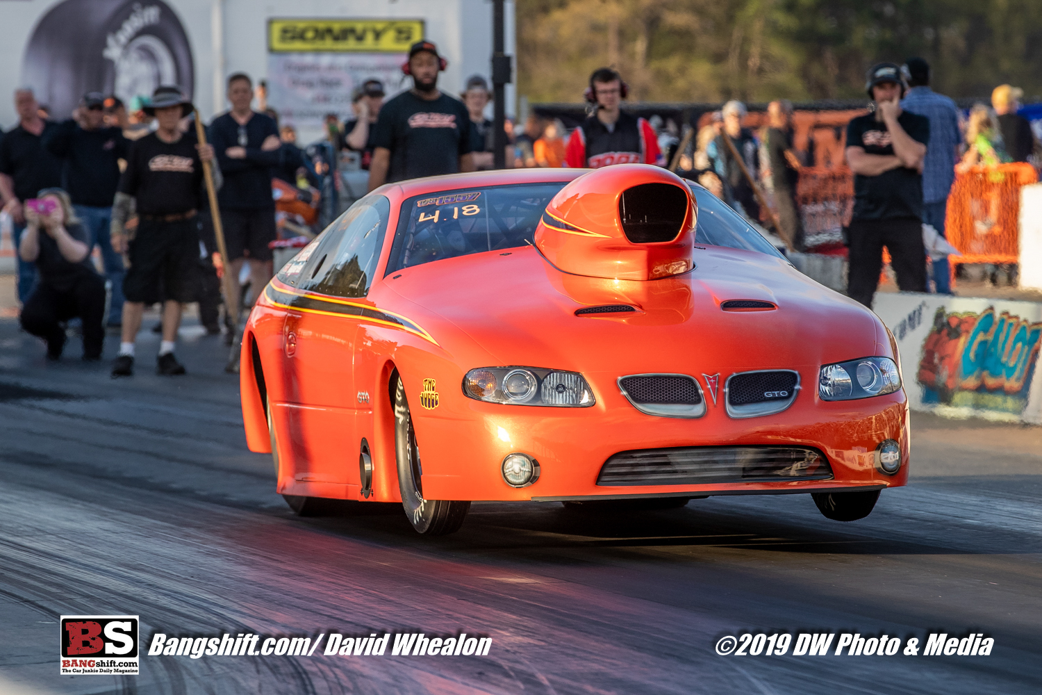 PDRA East Coast Nationals Action Images: One Last Shot Of Photos From GALOT Motorsports Park