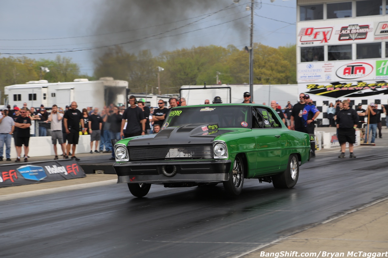 Holley EFI Outlaw Street Car Reunion VI: When Qualifying Beats Eliminations – Our Last Gallery!