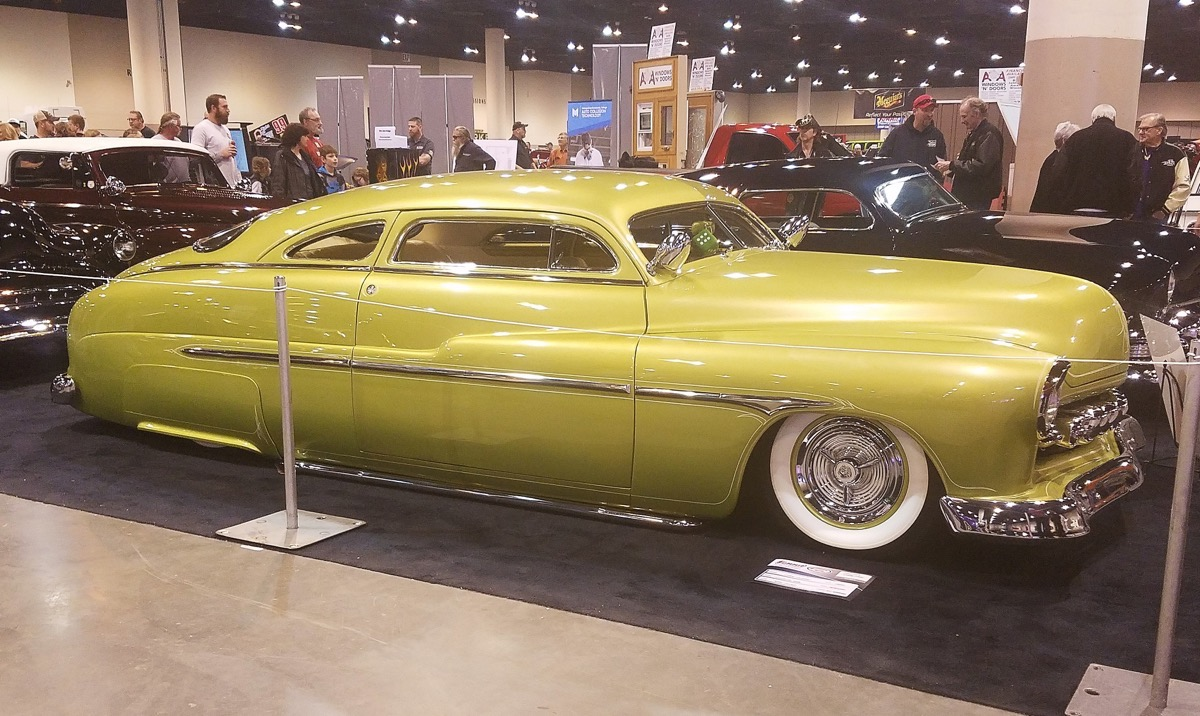 2019 Omaha Autorama Photo Coverage: We're Still Cranking The Images From This Midwestern Bash!