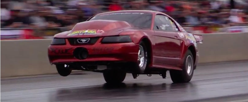 The Art Of Small Tire Racing: This Cinematic Look At Light Out 10 Is Stunning In Every Way