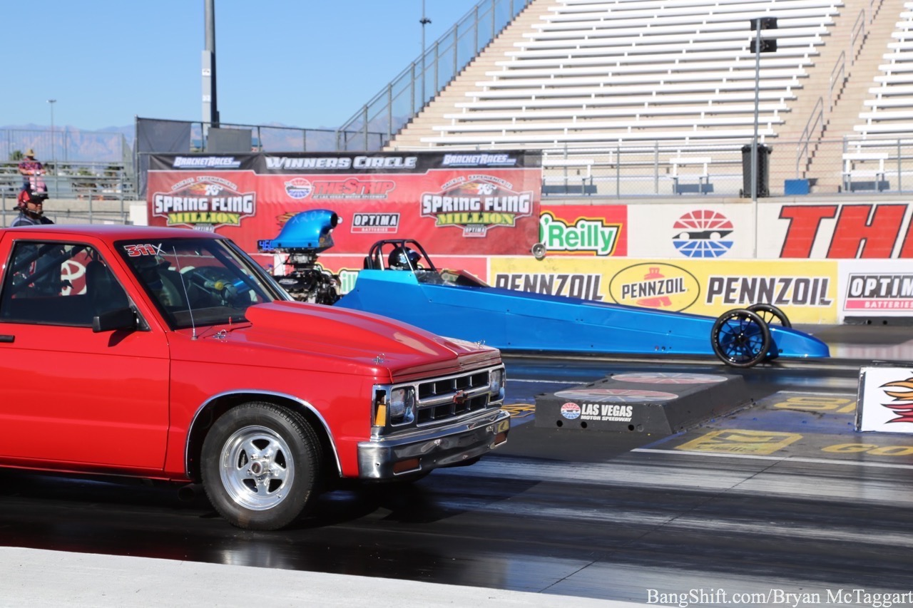 Door Car Or Dragster: Which Perfectly Prepared Bracket Car Would You Choose For YOUR Perfect Bracket Racer?