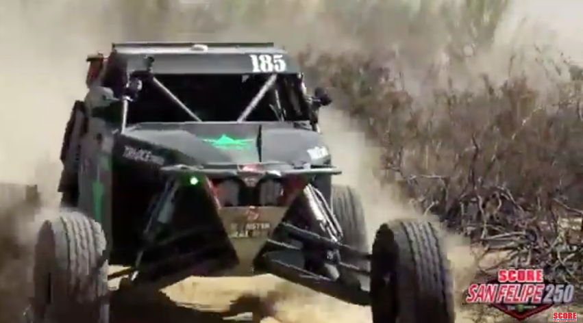 If You Missed The San Felipe 250, Check Out All The Action Right Here!