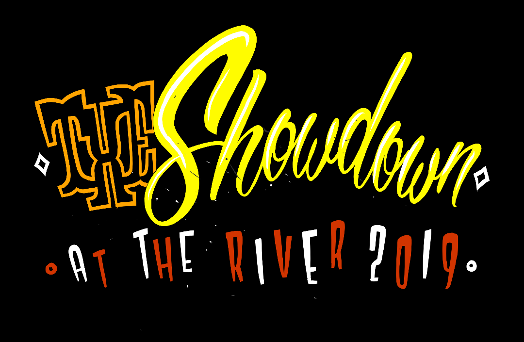 The Showdown at the River 2019 Live Broadcast Postponed Due To Weather. New Date Is June 1st!