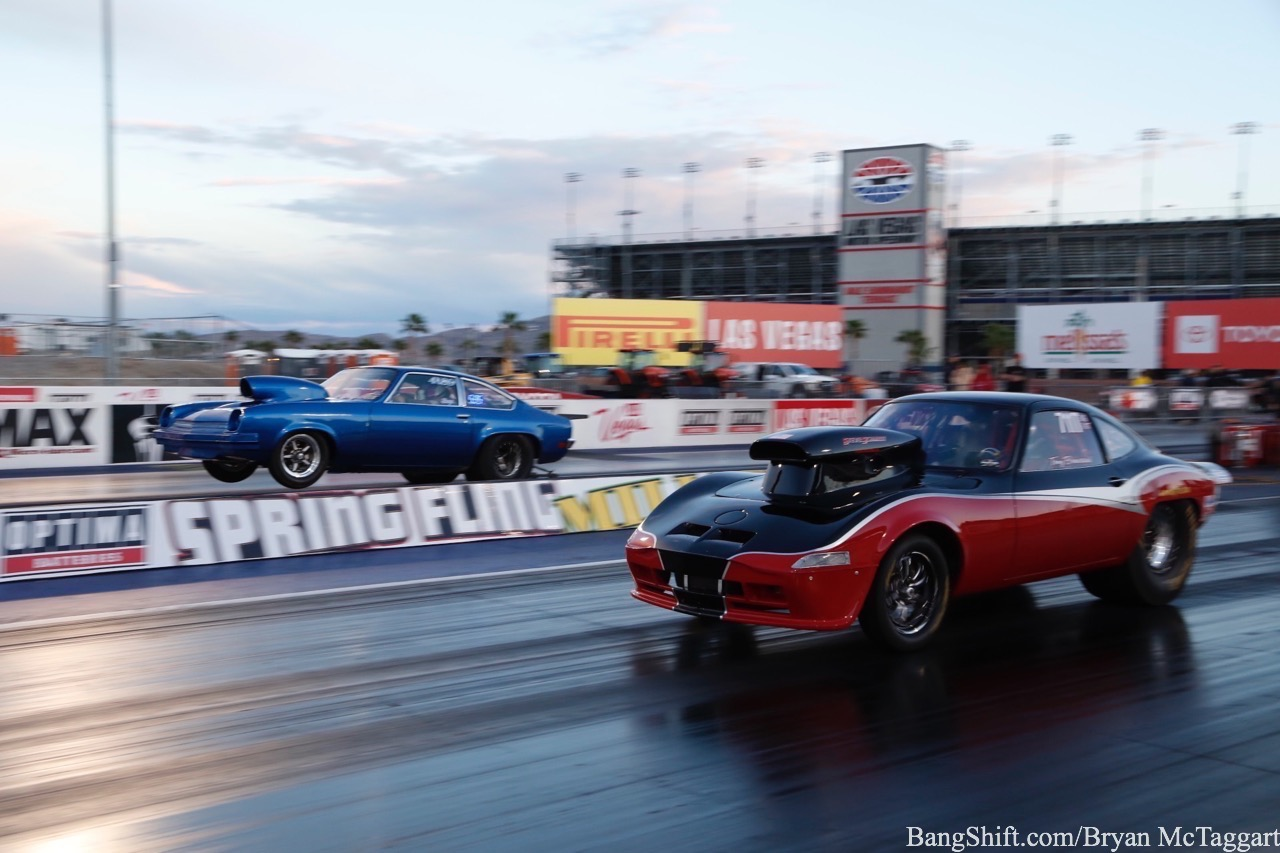 K&N Spring Fling Million 2019: Our Photo Coverage Starts Now!