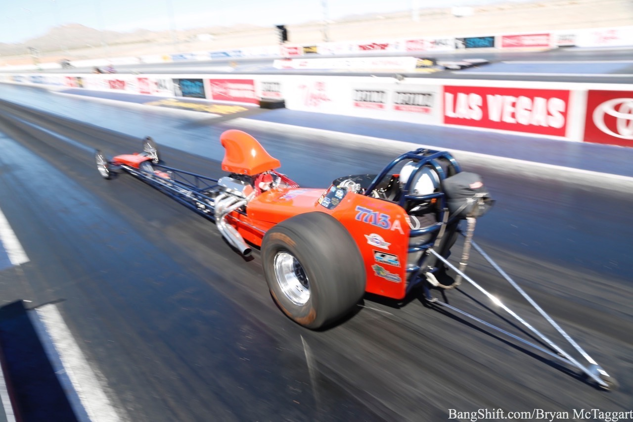 K&N Spring Fling Million 2019: Hey, Buddy, Save Some Dragsters For The Rest Of Us!