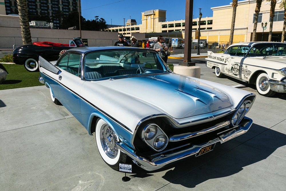 Vegas Car Show >> Bangshift Com Viva Las Vegas 2019 Photo Coverage Hot Rod Custom
