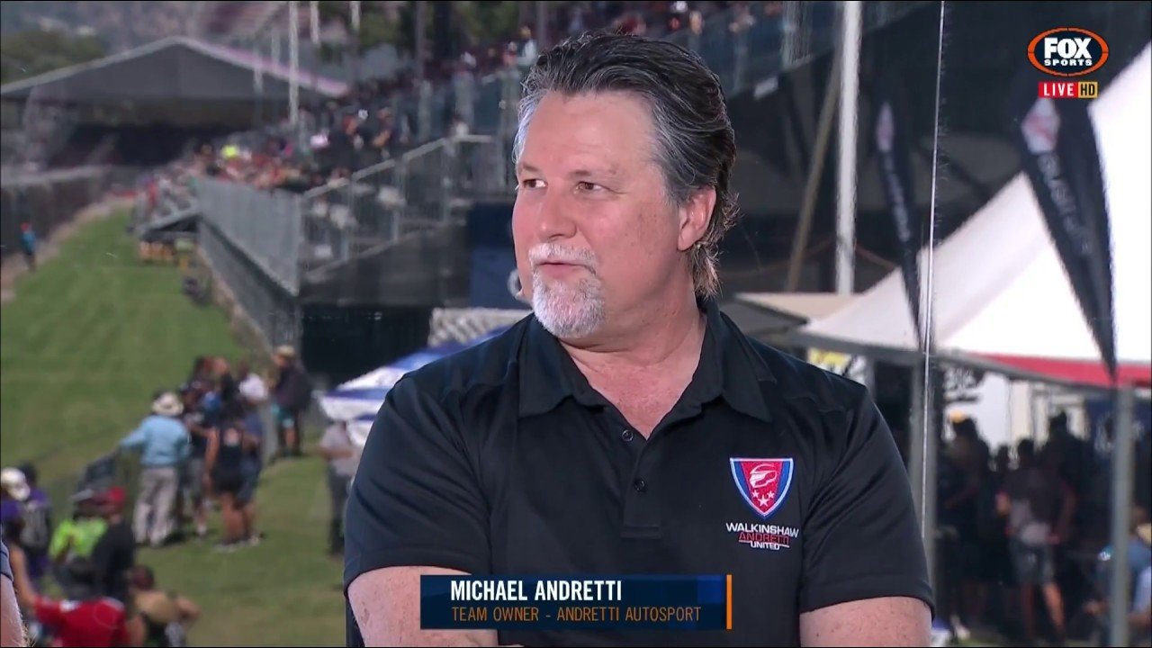 Et Tu, Andretti? Latest IndyCar Team Owner To Plead For Gimme At 500, Series Management Apparently On Board