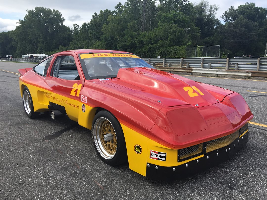 Big Bucks: This 1979 Monza Was Raced In Trans-Am, Is Amazing, and We'll Need To Rob A Bank To Buy It