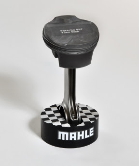 MAHLE Motorsport Introduces PowerPak Piston Kit for Porsche 996 and 997