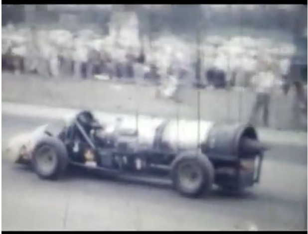 A Trip Back In Time: This Incredible Drag Racing Film Shows Guys Like Connie Kalitta, EJ Potter, The Arfons Boys and Others As Kids!