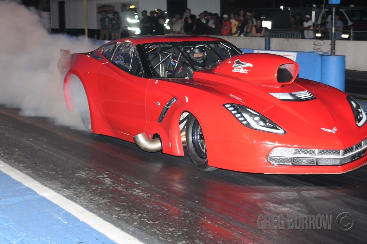 Big Dog Coverage: Results and Photos From The Spring 2019 Big Dog Shootout At Piedmont Dragway!