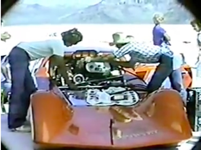 Awesome Bonneville Video: This 1989 Home Movie From The Salt Has Us Revved Up For Speed Week!