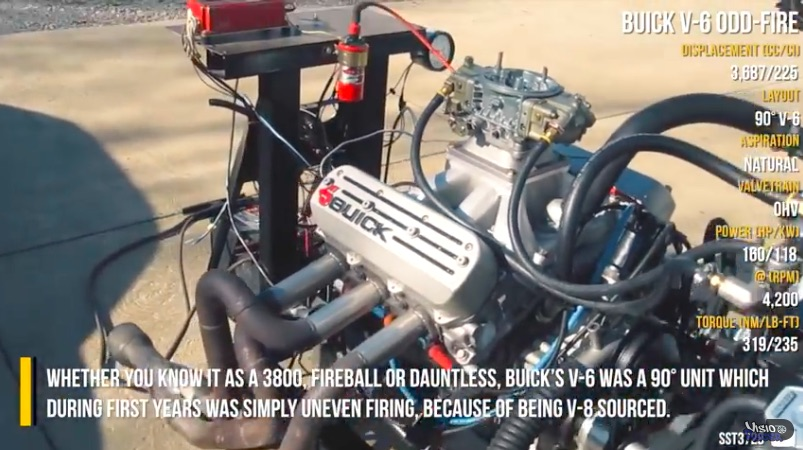 What's That Sound? This Video Looks At Six Interesting Sounding Engines