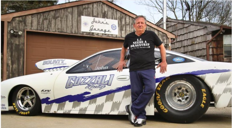 Long Island Needs A Drag Strip: Newsday Reports on The Efforts To Bring Drag Racing Back To The Area