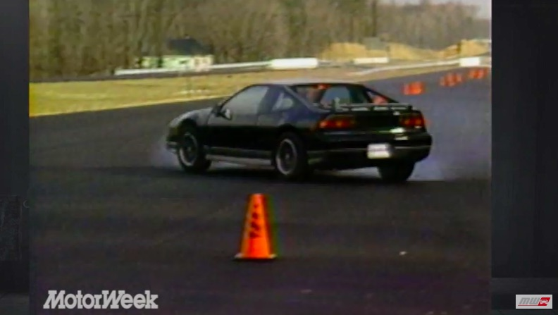 86 'Em: This MotorWeek Look At The 1986 Grand Am SE and Fiero GT Is Fun History