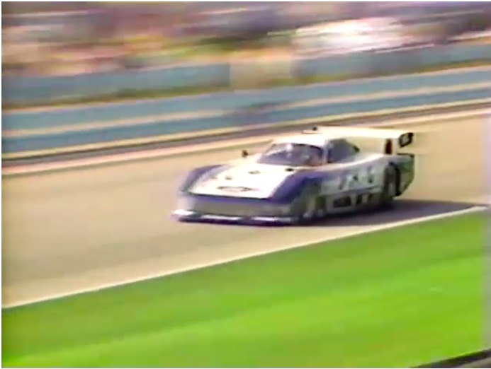 Cool Video: This 1983 Documentary Tells The Story of Ford's 1983 IMSA Mustang GTP Debut