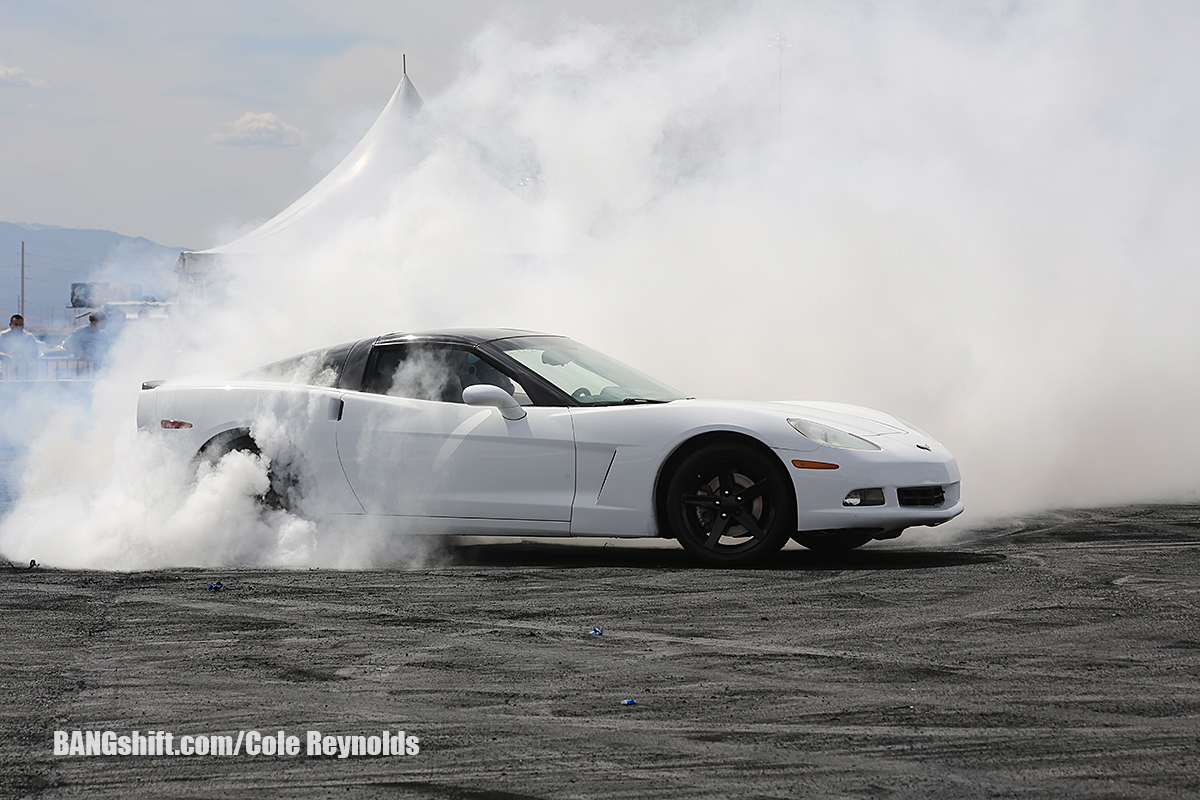 Holley LSFest West Photos: Drag Racing, Autocross, Drifting, Sideshow And More!