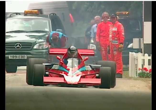 Video: This Look At Niki Lauda's Five Greatest F1 Cars Is Flipping Awesome – The Sound And Fury