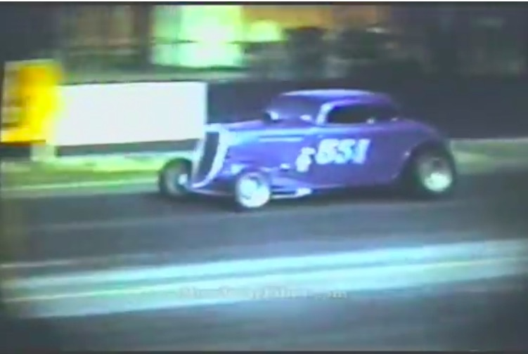 Groovy Video: These 1964 Drag Racing Home Videos From So Cal Take Us To Fontana, San Fernando, Lions, and More!