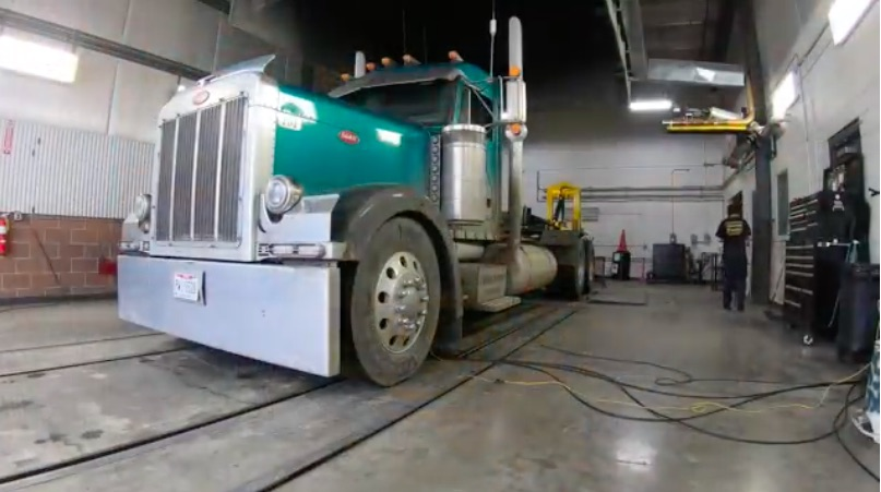 Cool Video: Diagnosing And Dyno Testing A 1,000hp Big Rig – Solving Fuel System Problems