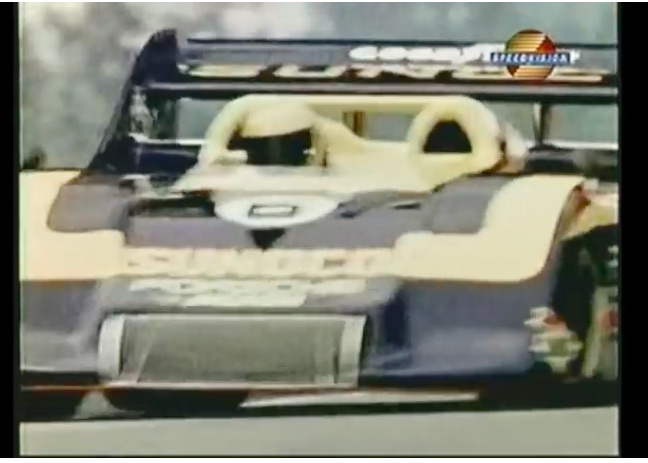 Video: Search – The Anatomy Of Auto Racing Is A 1973 Film That is Simply Amazing! From Can-Am To Indy To SCCA