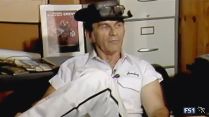 Into The Mind Of The Master: This Look Back On Smokey Yunick Is Awesome!