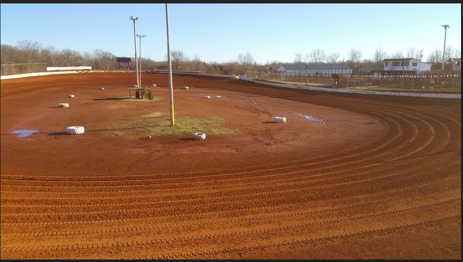 Cool Dirt Track For Sale: Duck River Raceway Park In Tennessee Could Be Yours! 1/4 Dirt Oval!