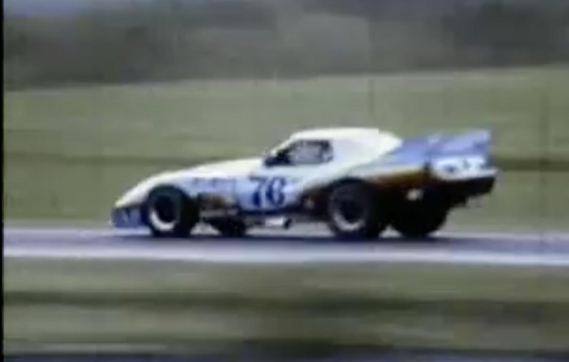 Vintage Footage: SCCA Trans Am Racing At Road America In 1977!