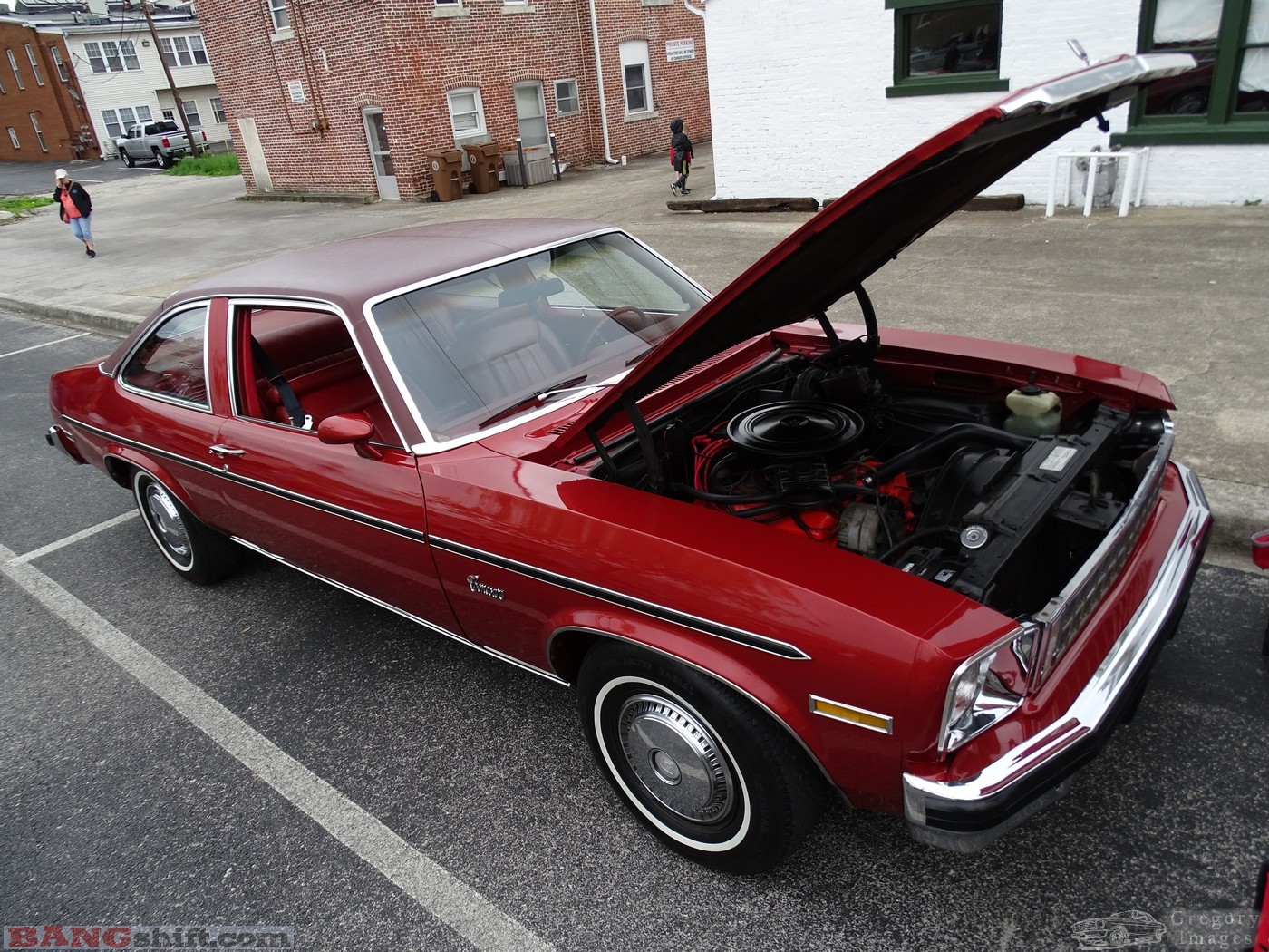 2019 Somernites Cruise Coverage: Cruisers, Bruisers, Hot Rods, and More From The 1970s to Today!