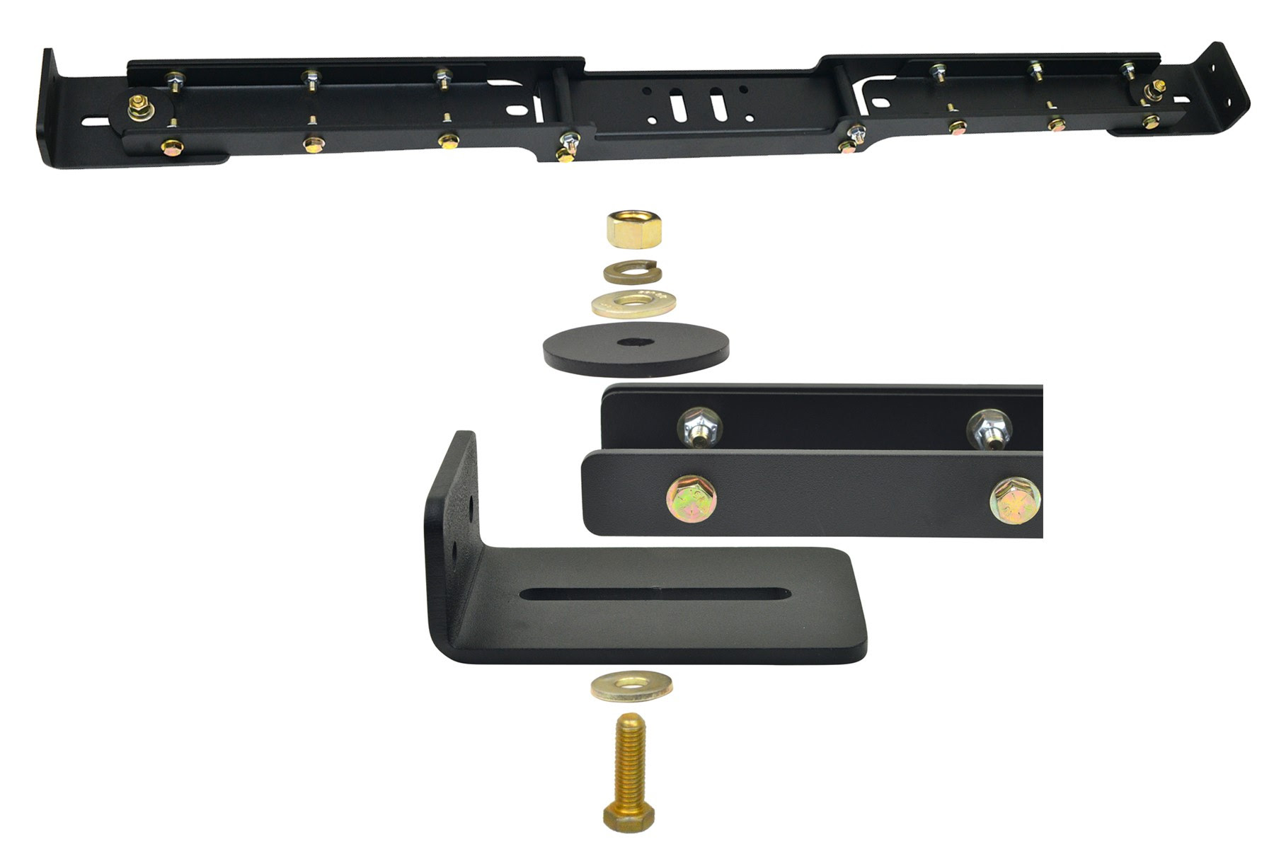 One For The Big Boys: American Powertrain Introduces XL Wide Universal Crossmember