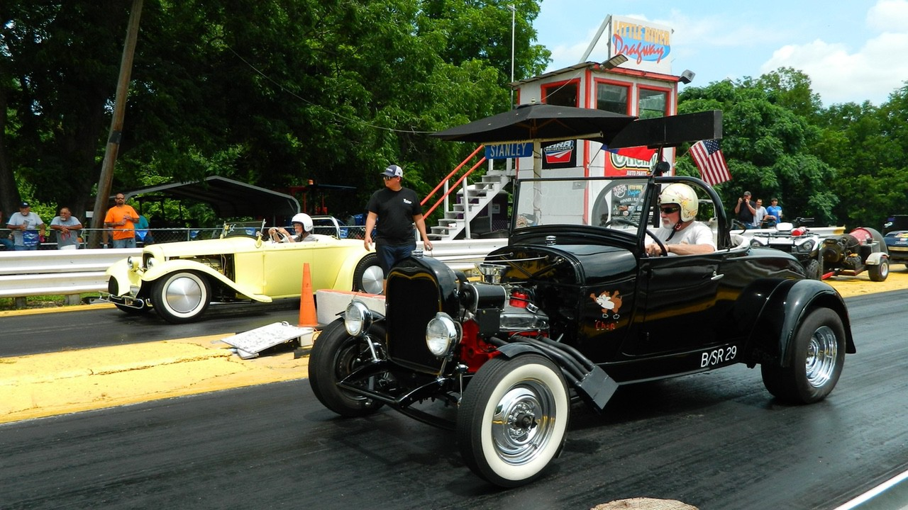 The Showdown At The River 2019 Gallery: A Lot Of Noise At Little River