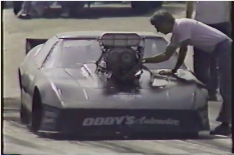 Pro Mod History Video: Watch Killer Action From The 1990 IHRA Fall Nationals At Bristol