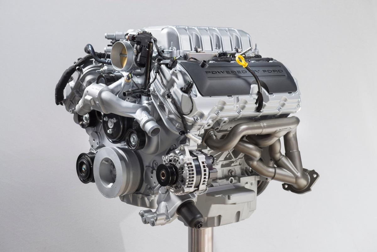 bangshiftcom  mustang gt power numbers released supercharged