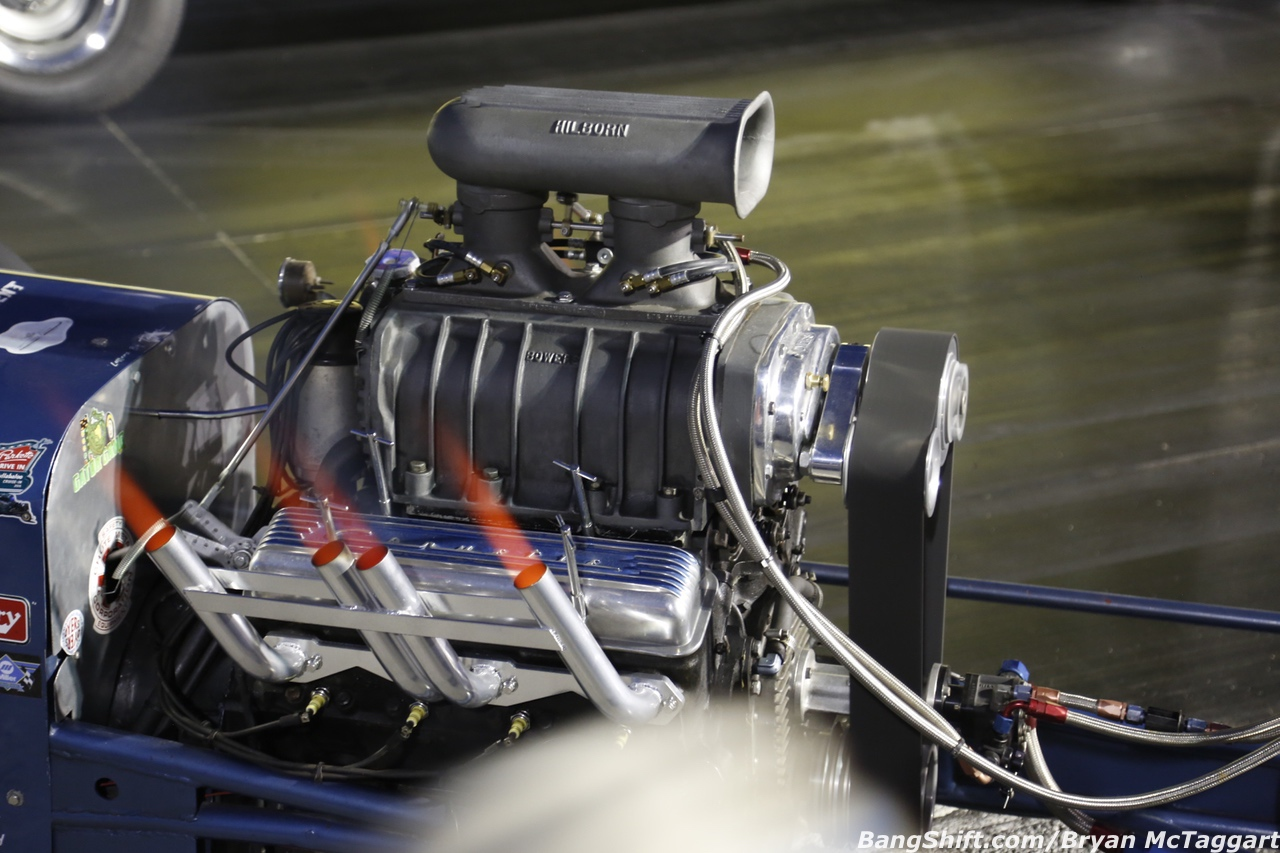Holley Hot Rod Reunion 2019: CACKLEFEST! Our Final Gallery From The Gathering In Kentucky