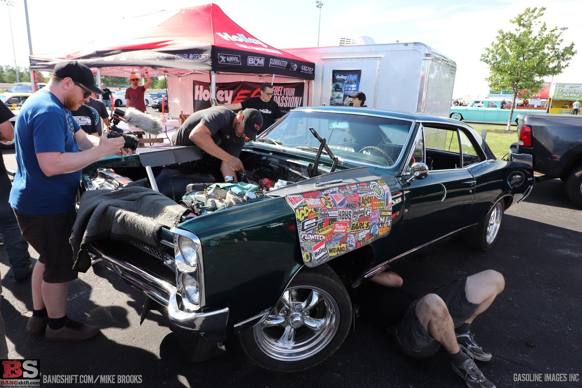 2019 Hot Rod Power Tour Coverage: A BangShifter's Tale Of Triumph In The Face Of Challenge