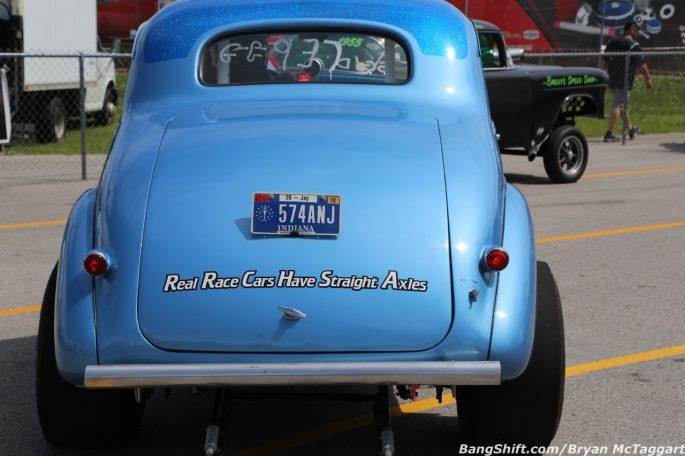 Holley Hot Rod Reunion 2019 Our Coverage From Beech Bend Starts Now
