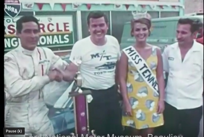 Bristol History: Watch Mickey Thompson and Danny Ongais Win The 1969 AHRA SpringNationals!