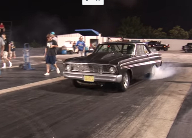 Tulsa Raceway Park's Midnight Drags Are Turning Into Grudge Race Central