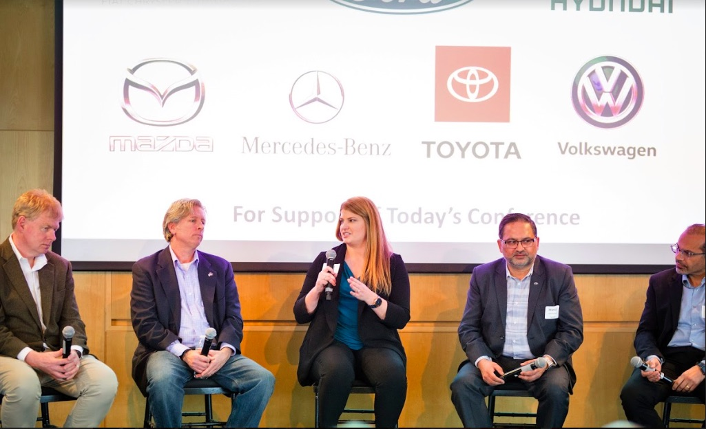 The Next Gen Vehicle Experience: OEM Experts Gathered At MIT To Share Their Vision And The Industry's Direction