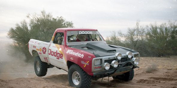 In Memoriam Rod Hall 8211 The Desert Racer Has Headed Down The Track One Last Time