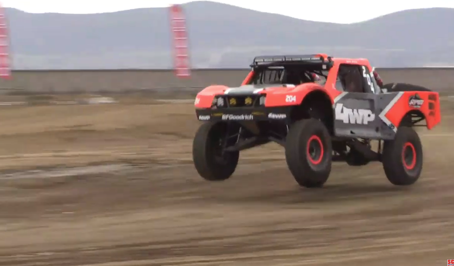 FREE LIVE STREAMING VIDEO: The SCORE International BAJA 500 Is LIVE Right Here!