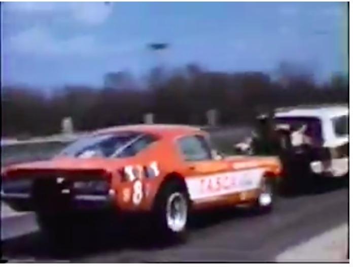 Video: Vintage Footage From Connecticut Dragway Shows Tasca Ford, Gassers, Stockers, and More!