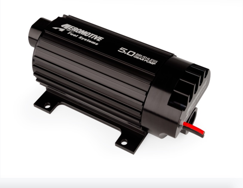 Aeromotive Introduces New Variable-Speed Controlled Pumps and Controller