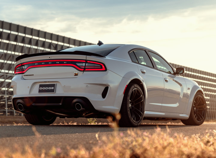 Unveiled: The Dodge Charger Hellcat and Scat Pack Widebody – Stage One Of More Performance From Mopar!