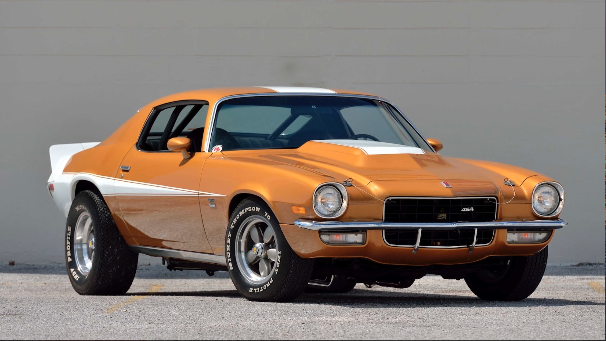 Last Call: The 1973 Baldwin-Motion Phase III Camaro…You Truly Weren't Going To See Another Like This!