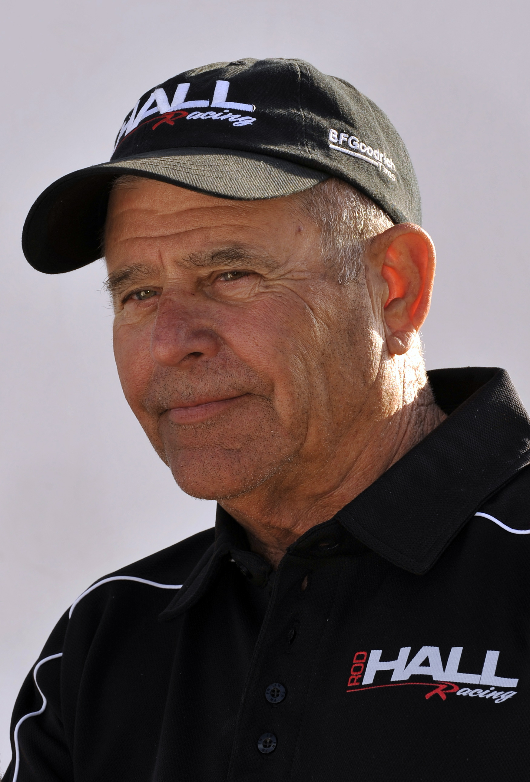 In Memoriam: Rod Hall – The Desert Racer Has Headed Down The Track One Last Time