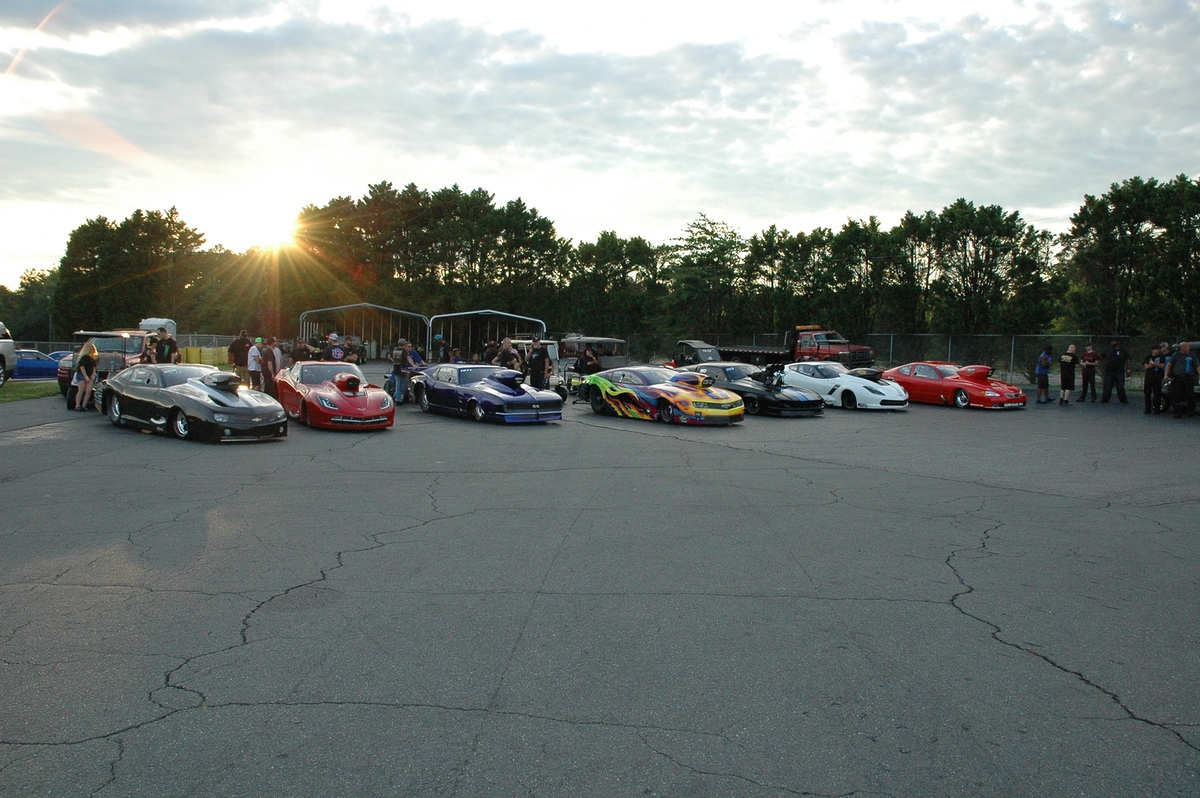 Race Report: The Big Dog At Piedmont Dragway Was An Absolute Battle, Here's How It Went Down