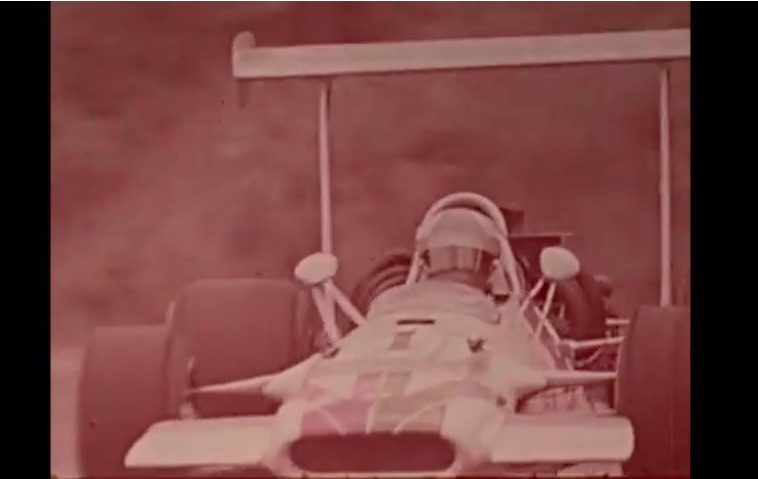 For Love and Money: This 1970 Formula 5000 Film Is Epic – Donohue, Hobbs, Follmer, More!